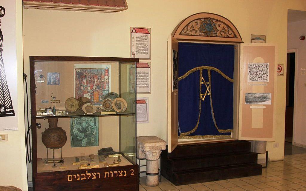 Ramle Museum (Shmuel Bar-Am)