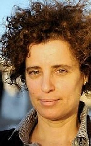 Sivlina Landsmann (Courtest of Comino Films)