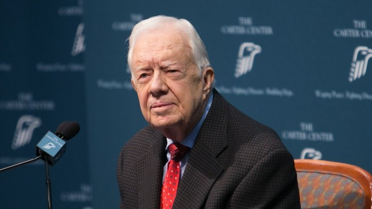 Israeli breakthrough helped cure Jimmy Carter's cancer | The