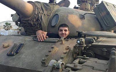 Suleiman al-Assad (Facebook)