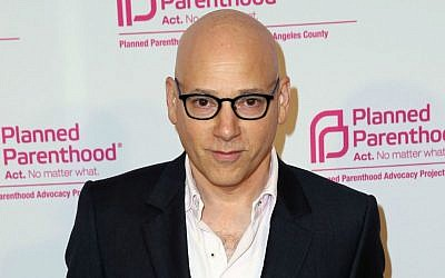 Evan Handler poses at the Planned Parenthood Advocacy Project's 'Politics, Sex, and Cocktails' event in October 2014 in West Hollywood, California. (Matt Sayles/Invision for /AP Images)