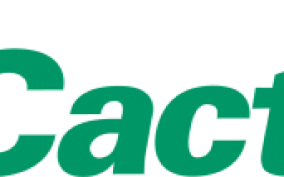 Luxembourg's Cactus supermarket chain's logo