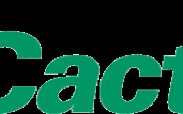 Luxembourg's Cactus supermarket chain's logo