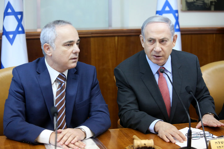Israel Informed Russia Ahead of Strikes in Syria Following Netanyahu-Putin Meeting