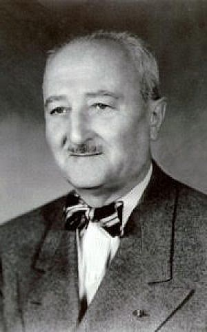 William Friedman (National Cryptology Museum US)