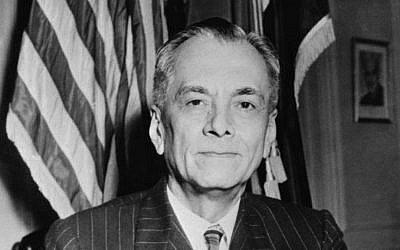 President Manuel Quezon of the Philippines, November 1942. (Public domain/Farm Security Administration, Office of War Information, Photograph Collection, Library of Congress/Wikimedia)