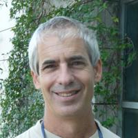 Professor Uri Shanas (Courtrsy)