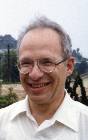 Richard Garwin (A.T. Service / Wikipedia)