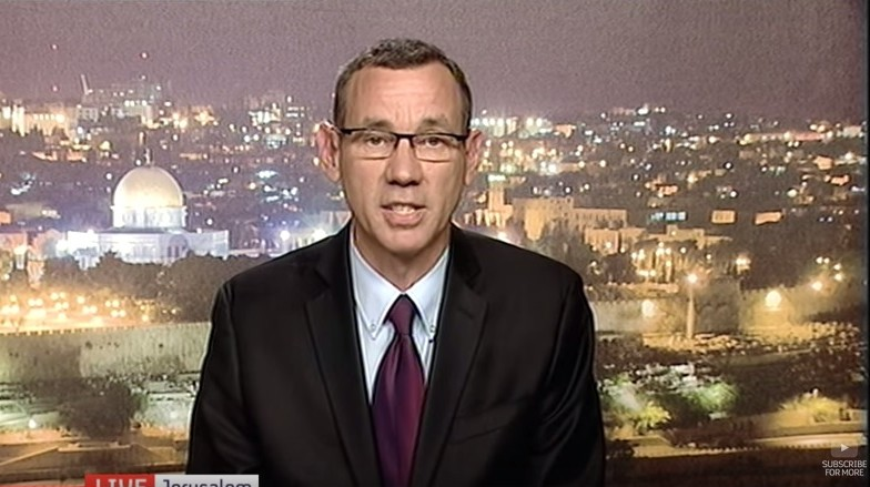 Pm 39 s spokesman confirmed as new envoy to uk the times of israel - Office of prime minister uk ...