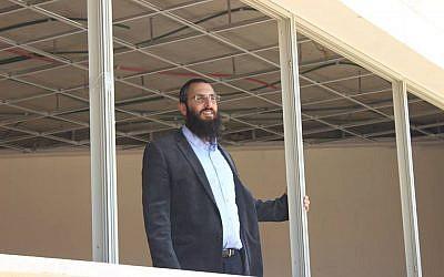 Yitzhak Keshet (Facebook)