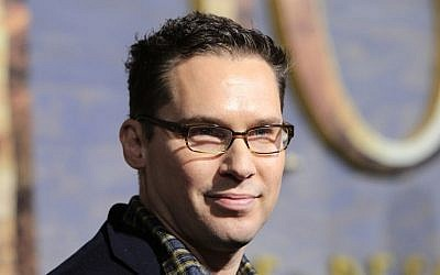 Bryan Singer at the premiere of Warner Bros' 'The Hobbit: The Desolation of Smaug' at the Dolby Theater on December 2, 2013 in Los Angeles, CA. (Bryan Singer image via Shutterstock)