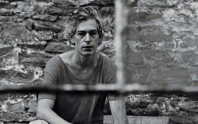 Matisyahu will come to Israel for a special, one-time appearance at the Sacred Music Festival held in Jerusalem (Courtesy)