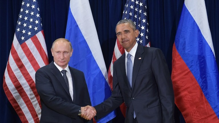 Russia Us To Cooperate On Fighting Islamic State The Times Of Israel