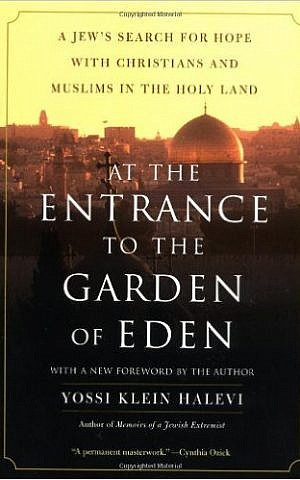 At the Entrance to the Garden of Eden