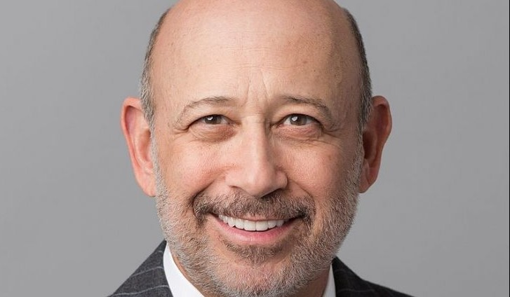 Goldman CEO Blankfein prepares to exit as soon as year-end