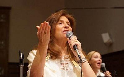 Rabbi Naomi Levy (Courtesy)