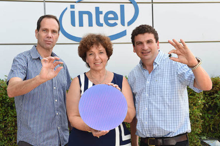 Layoffs loom, but there's hope for Intel Israel employees, says