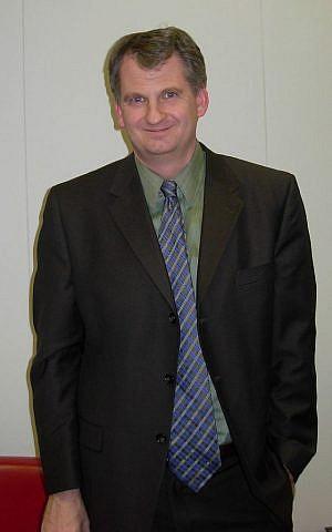 Timothy Snyder (Piotrus / Wikipedia)