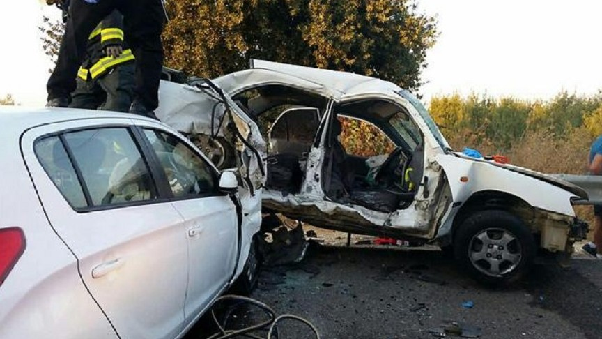 Teen sisters killed, mother injured in car crash | The Times of Israel