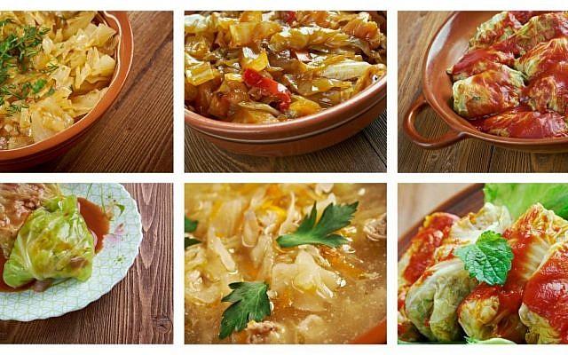 Illustrative kosher food image via Shutterstock