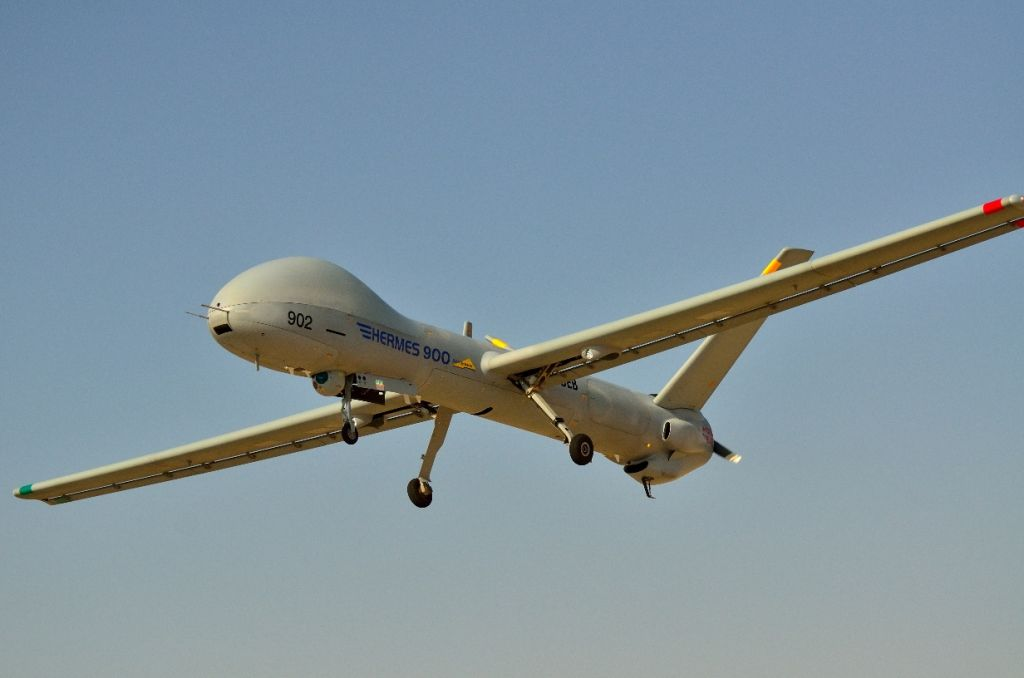 Bildergebnis für israeli drones on human