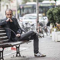 Yuval Noah Harari. (Courtesy)