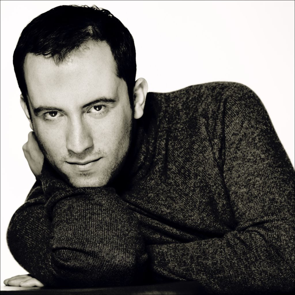 There are definitely expectations. You have to live and work with that and be honest with yourself, says pianist Igor Levit. (Felix Borede)