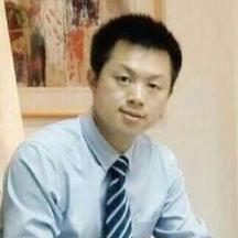 Benjamin Peng (Courtesy)