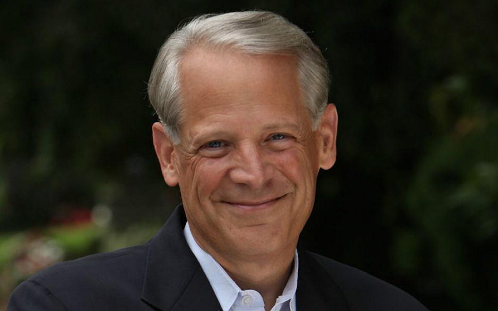 Congressman Steve Israel (Katrina Hajagos)