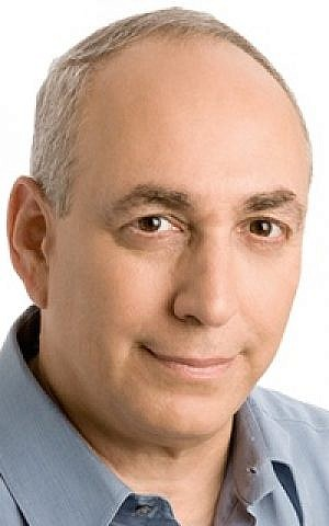 Chemi Peres (Courtesy)