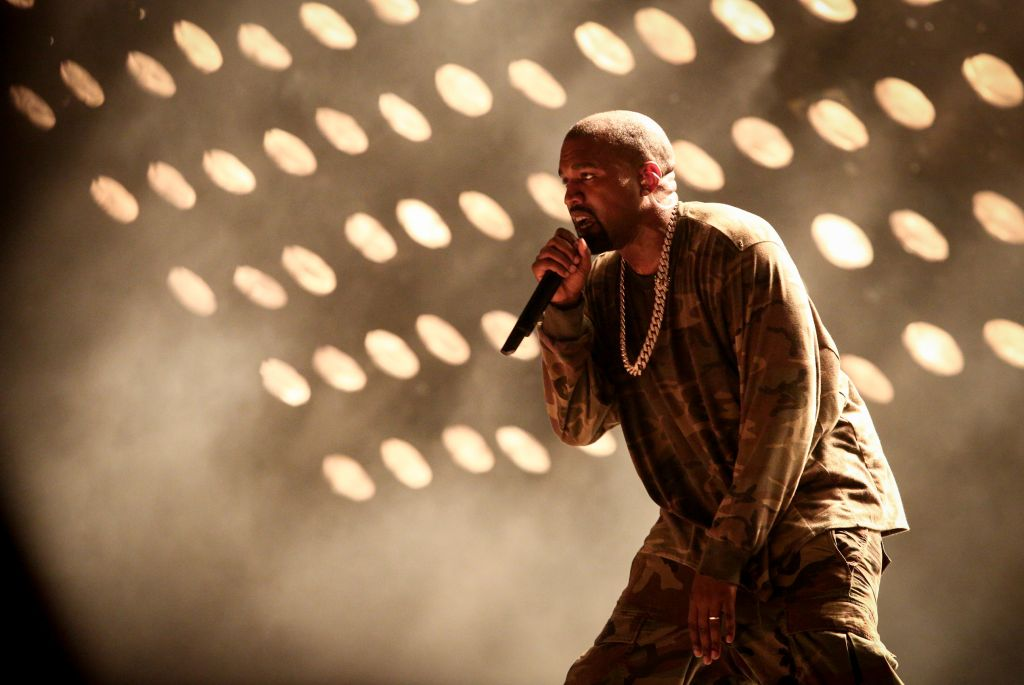 Yeezy doesn\'t muster measly \'Shalom\' during Tel Aviv gig | The Times ...