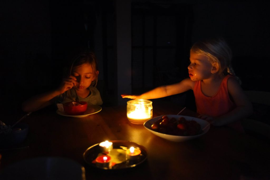 one day without electricity Check out our top free essays on a day without electricity to help you write your own essay.