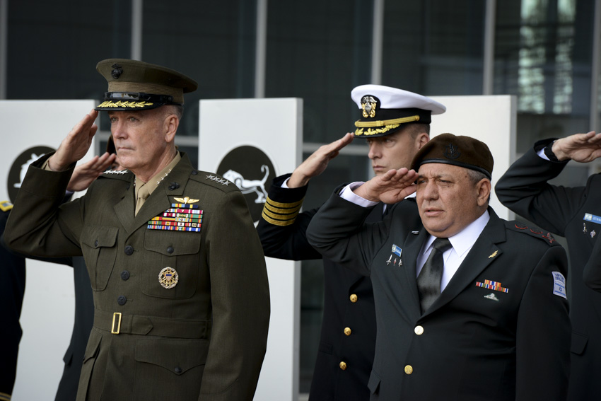 Israel 39 disappointed not surprised 39 by massive us uk for Chair joint chiefs of staff