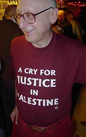 Gerald Kaufman (Rathfelder at English Wikipedia)