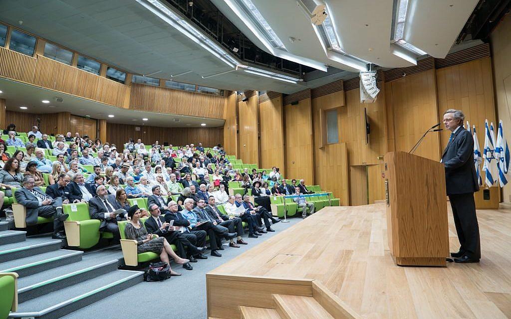 Spain announces bid to preserve the Judeo-Spanish language — in Israel