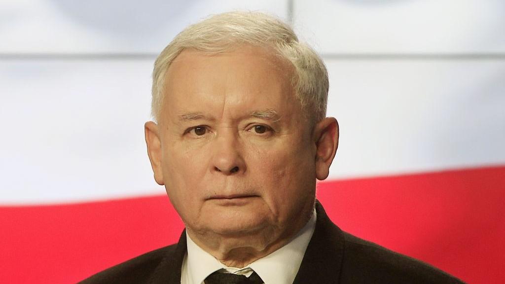 Image result for Jaroslaw Kaczynski, photos