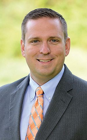 Orange County Executive Steven M. Neuhaus (courtesy)