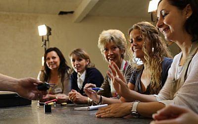 Illustrative: Women in the boardroom. (Pixabay)