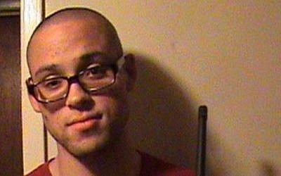 Chris Harper Mercer, 26, was identified as the gunman in an Oregon shooting rampage at a community college, on October 1, 2015. (MySpace)