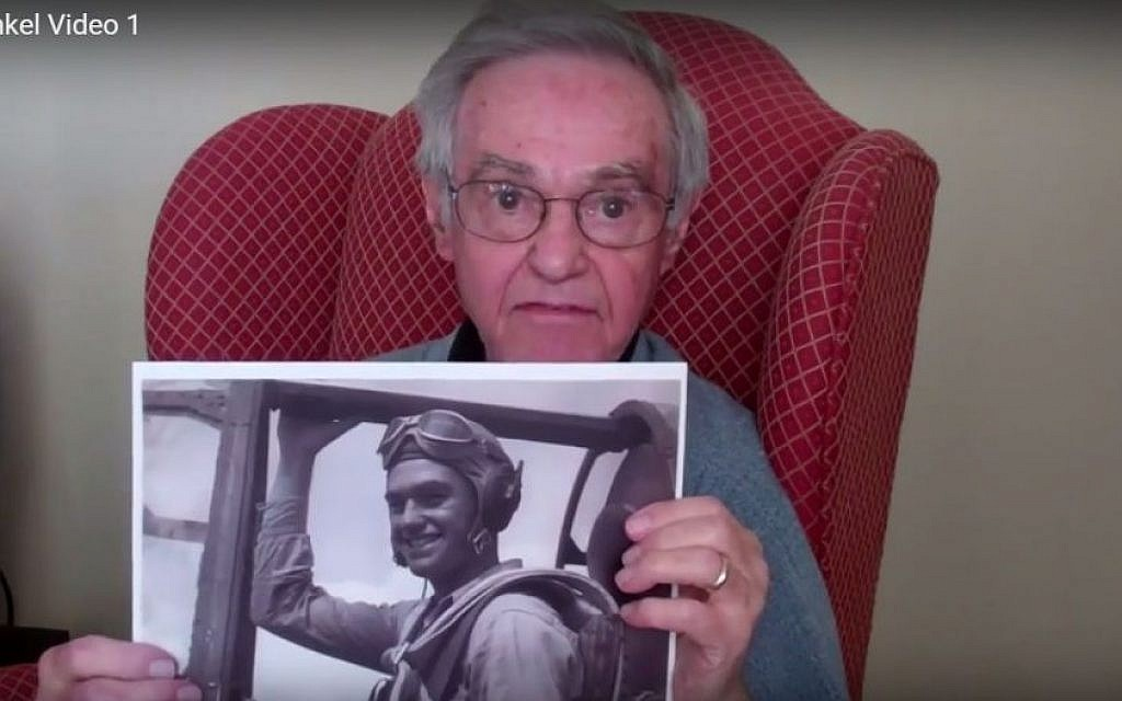 US aviator who fought for nascent state of Israel, dies at 92