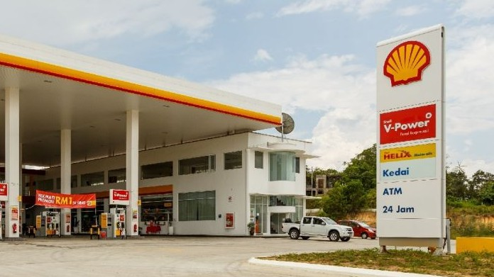 Shell, Total get first foreign gas stations in Iran | The Times of
