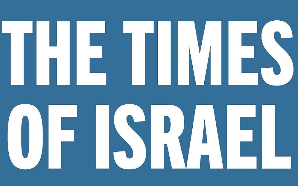 Image result for times of israel