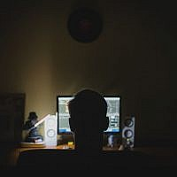 Illustrative image of a hacker at work (Pixabay)