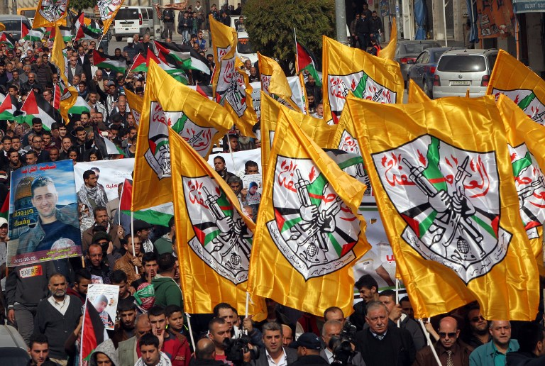 Fatah beats Hamas at university elections for 2nd time this