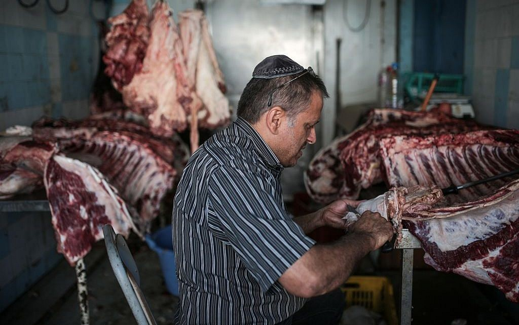 Israel mandates more humane slaughter methods for beef