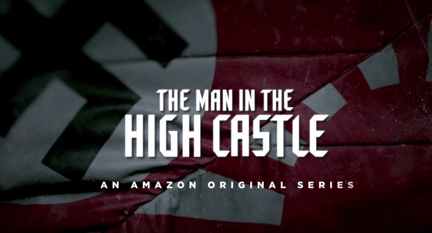 Screen capture of 'The Man in the High Castle' television show produced by Amazon. (YouTube/Amazon Studios)