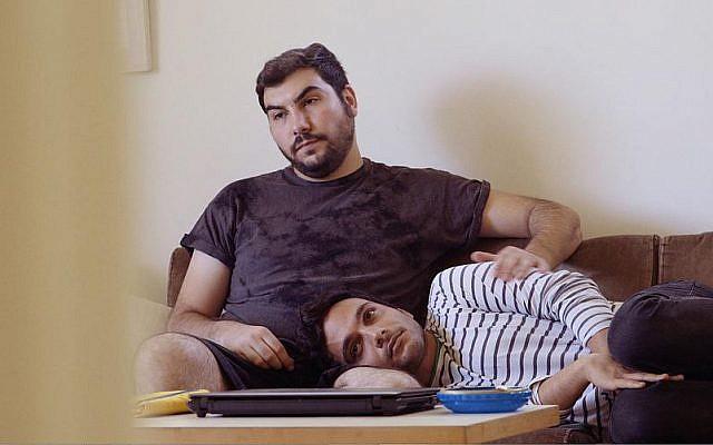 Film gay arab Best homosexual