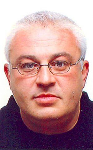 Ex-MK Michael Golovsky (Knesset)