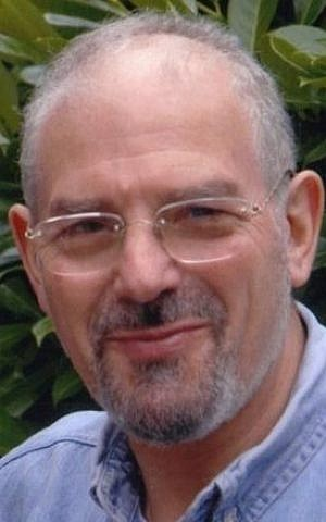 Professor Steve Miller is the lead author on the Yachad UK survey. (Courtesy)