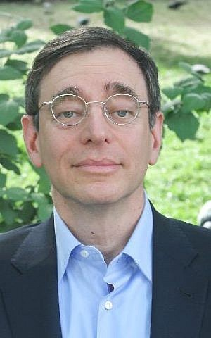 Seth M. Siegel (Courtesy)